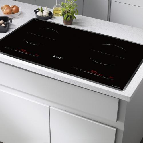 Bếp từ đôi cảm ứng KAFF KF-SD300II-4