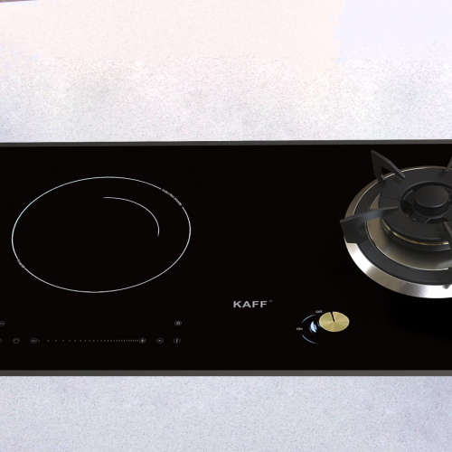 Bếp từ gas kết hợp 2 lò KAFF KF-088IG-1