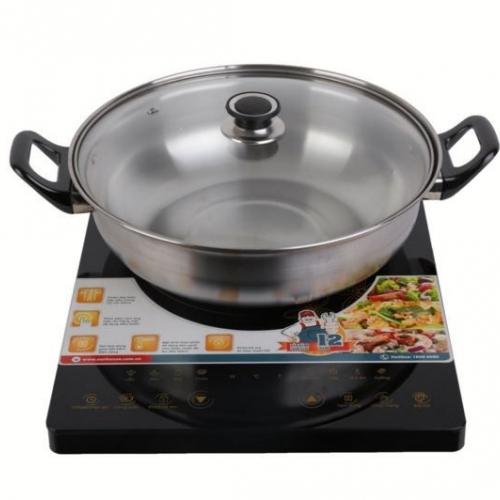 Bếp từ Sunhouse SHD6800-2