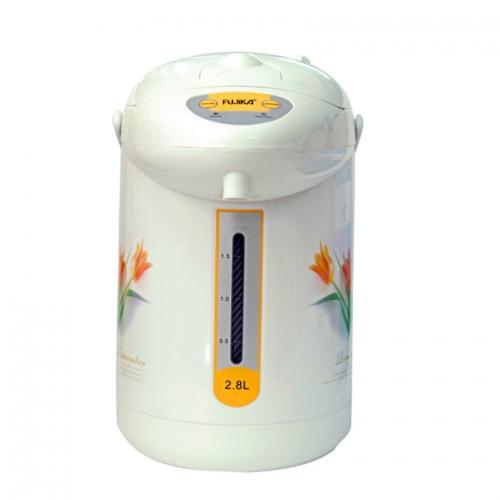Bình thủy điện Fujika FU- 2,8 lít