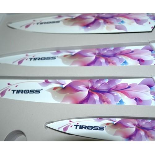 Bộ dao thớt 7 món Tiross TS-1281-10