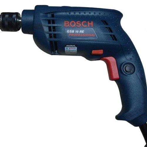 Bộ dụng cụ Máy khoan Bosch GSB 10 RE Set-3