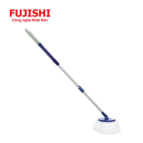 Bộ lau sàn xoay tay 360 độ Fujishi Mop Smart FJ-360RN + Tặng 01 Bông Lau-7