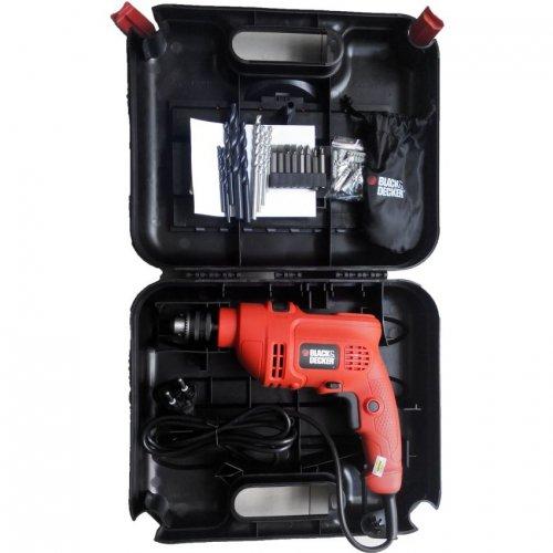 Bộ máy khoan Black&Decker KR504REKP20-B1 -3
