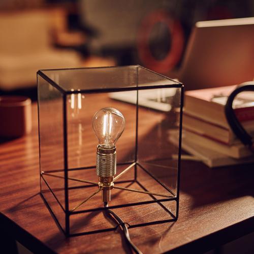 Bóng đèn Philips LED Classic 4W 2700K E27 A60 - Ánh sáng vàng-2