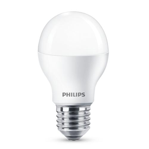 Bóng đèn Philips LED siêu sáng tiết kiệm điện Essential Gen4 3W E27 A60 - Ánh sáng vàng-6
