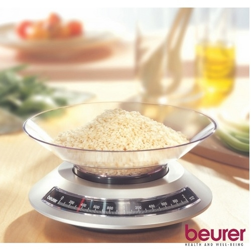 Cân chia thực phẩm Beurer KS05-1