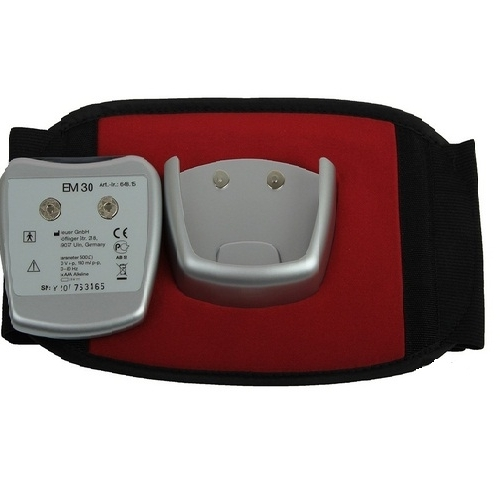 Đai massage bụng Beurer EM30-4