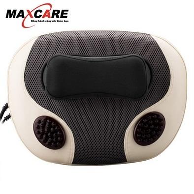 Đệm mát xa xoa bóp Maxcare MAX-632-3