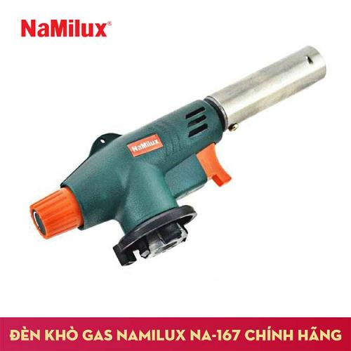 Đèn khò gas Namilux NA-167-1