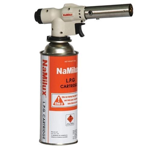 Đèn khò gas Namilux NA-186