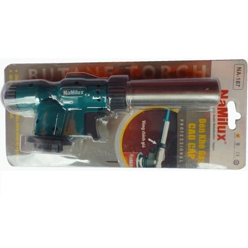 Đèn khò gas Namilux NA-187-2