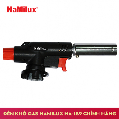 Đèn khò gas Namilux NA-189-1