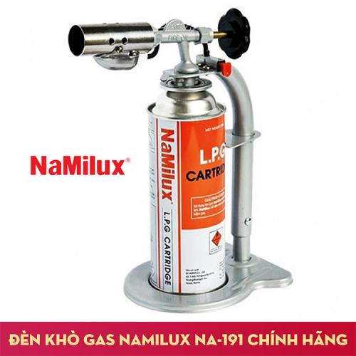 Đèn khò gas Namilux NA-191-5