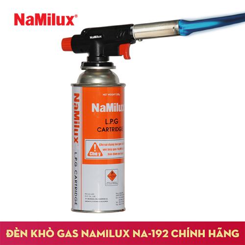 Đèn khò gas Namilux NA-192