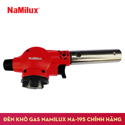 Đèn khò gas Namilux NA-195-2
