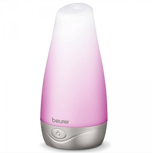 Đèn phun tinh dầu làm sạch không khí Beurer LA30 -3