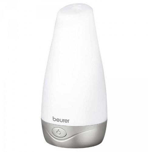 Đèn phun tinh dầu làm sạch không khí Beurer LA30 -4