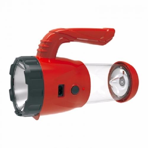 Đèn pin sạc có tay cầm Comet CRT22-1
