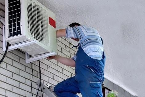 Dịch vụ lắp đặt máy lạnh tận nơi 24h