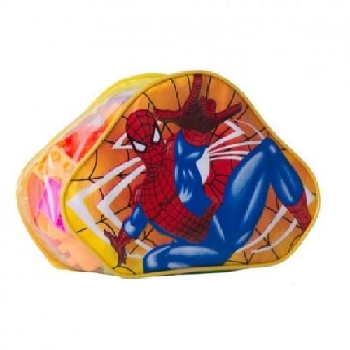 Đồ chơi xếp hình - M1188-LR129 (Số 129 - L6 Túi Spiderman)