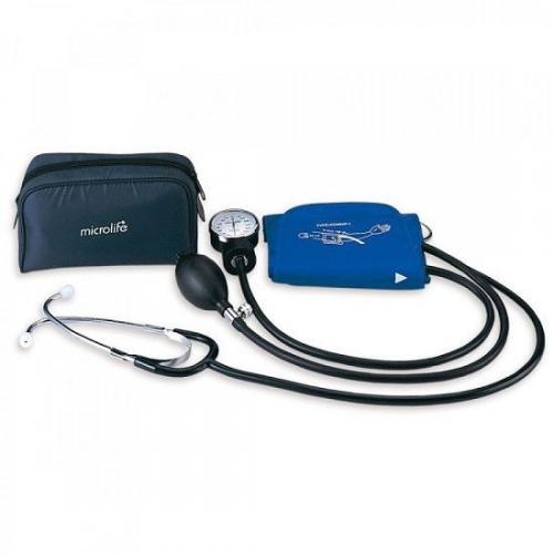 Dụng cụ đo huyết áp cơ Microlife AG1-20-1