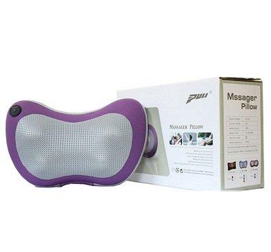 Gối massage hồng ngoại Magic Pillow PL-819