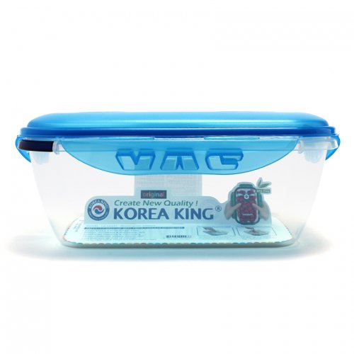 Hộp đựng thực phẩm Korea King LS-02229 (1300ml)-1