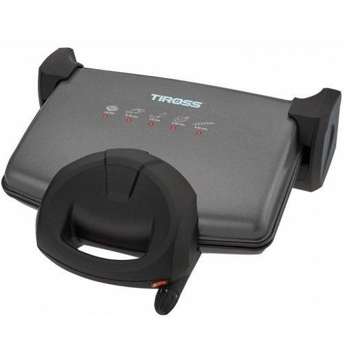 Kẹp nướng điện đa năng Tiross TS-9653-2