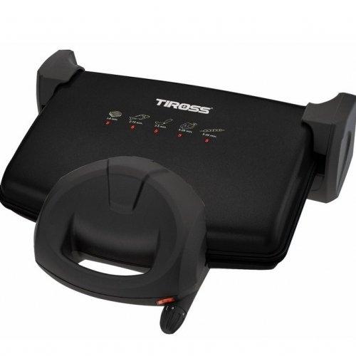 Kẹp nướng điện đa năng Tiross TS-9653-1