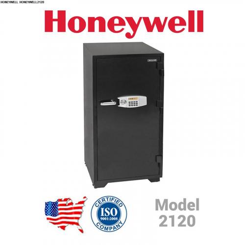 Két sắt khóa điện tử chống cháy, chống nước HONEYWELL 2120-1