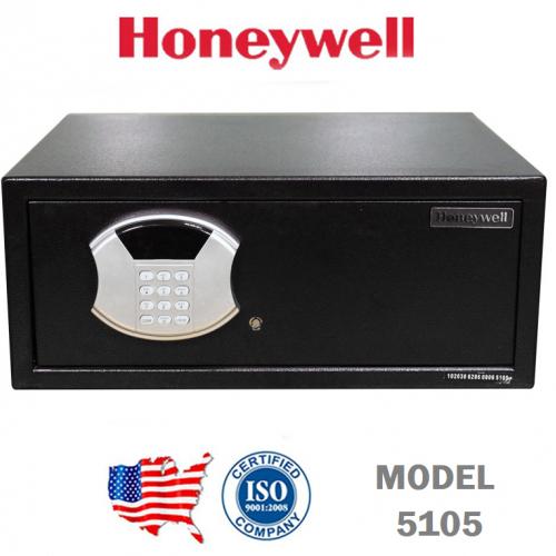 Két sắt khóa điện tử HONEYWELL 5105-2