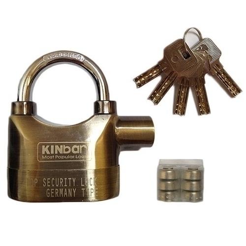 Khóa báo động chống trộm Kinbar K101-C5-2