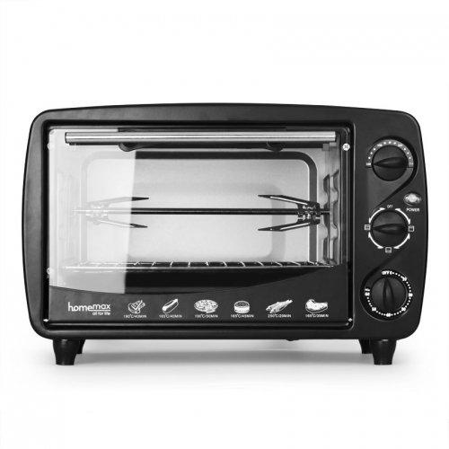 Lò nướng Homemax TOGL-20-2