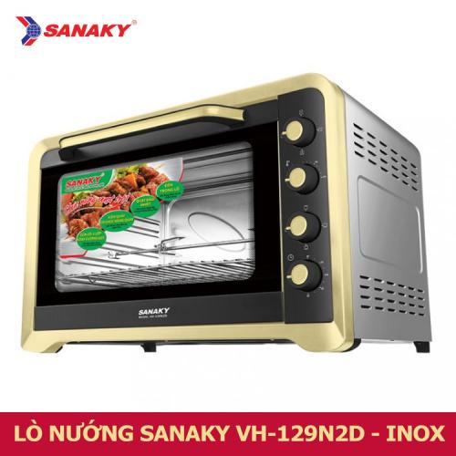 Lò Nướng Sanaky VH-129N2D