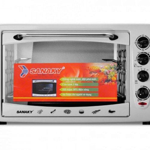 Lò nướng Sanaky VH-369B - 36L-1