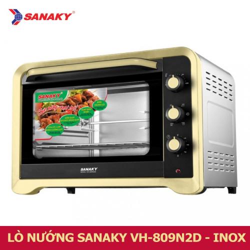 Lò Nướng SANAKY VH-809N2D-1