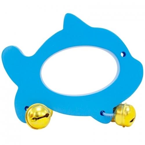 Lục lạc cá heo Winwintoys 65122-1