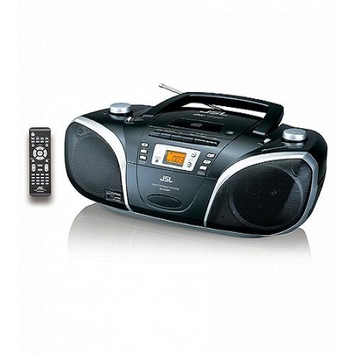 Máy Cassette JSL RC-EZ58