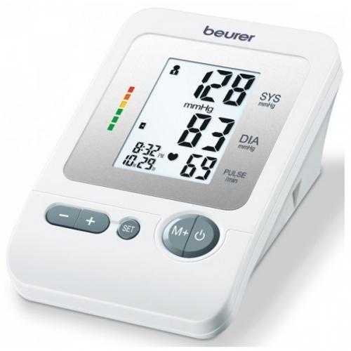 Máy đo huyết áp bắp tay Beurer BM26-4