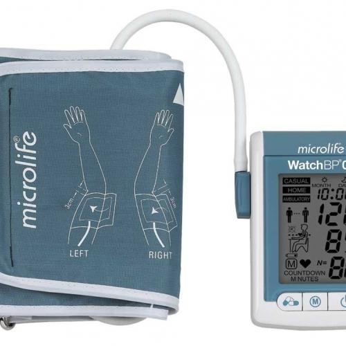 Máy đo huyết áp Microlife 24h WatchBP O3 -2