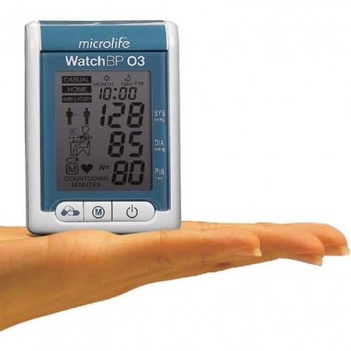 Máy đo huyết áp Microlife 24h WatchBP O3 -1