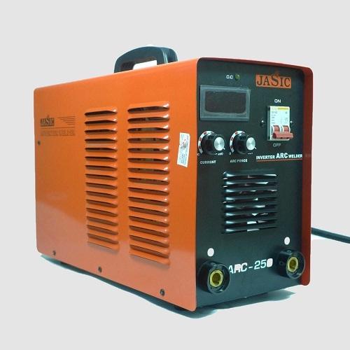 Máy hàn điện tử Jasic ARC-250