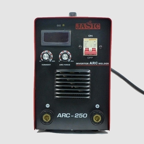 Máy hàn điện tử Jasic ARC-250-2