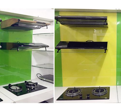 Máy hút mùi bếp 7 tấc KAFF KF-8710B-2