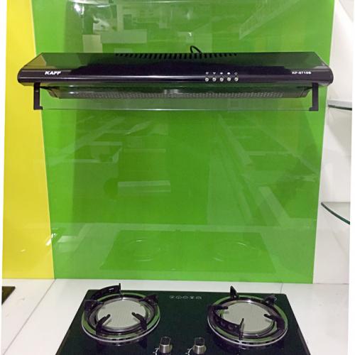 Máy hút mùi bếp 7 tấc KAFF KF-8710B-1