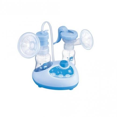 Máy hút sữa hai chức năng KuKu KU9012