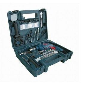 Bộ dụng cụ Máy khoan Bosch GSB 13 RE 100 chi tiết-7