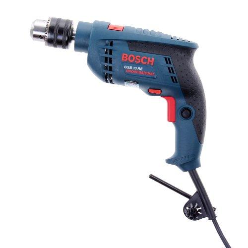 Bộ dụng cụ Máy khoan Bosch GSB 13 RE 100 chi tiết-5