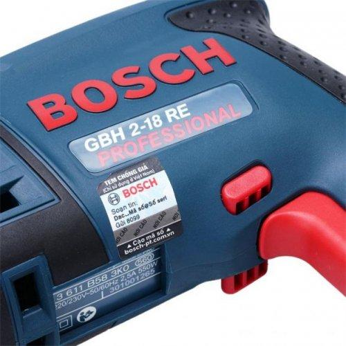 Máy khoan động lực Bosch GBH 2-18 RE-2